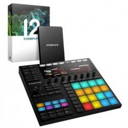 NATIVE INSTRUMENTS Maschine MK3 + Komplete 11: OFFERTA SUMMER OF SOUND (fino al 30/6)