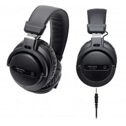 AUDIO-TECHNICA ATH-PRO5X cuffia per dj (black)
