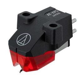 AUDIO-TECHNICA AT-XP5 testina e puntina doppio magnete per dj