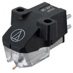AUDIO-TECHNICA AT-XP7 testina e puntina doppio magnete per dj