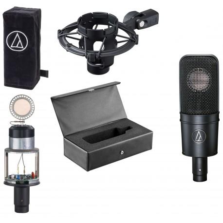 AUDIO TECHNICA AT4040 microfono a condensatore a diaframma largo