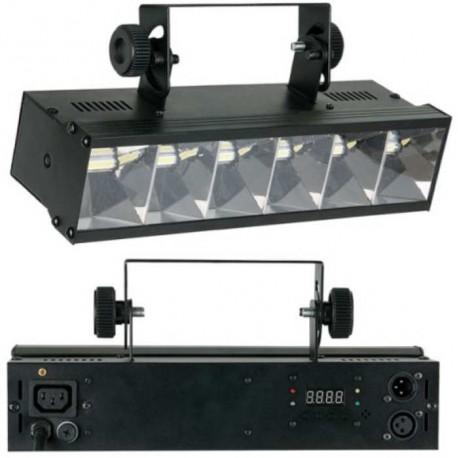 Showtec Ignitor-6 Section luce stroboscopica a 6 sezioni