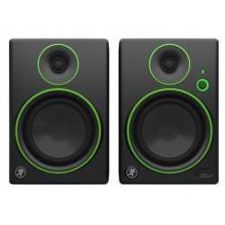 MACKIE CR5 BT coppia monitor audio con Bluetooth