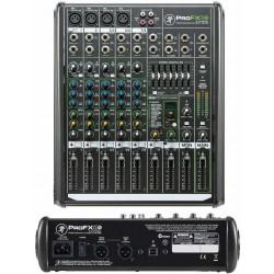 MACKIE ProFX8v2 mixer 8 canali con effetti e USB