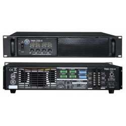 TOPP PRO TMS 250.4 amplificatore rack