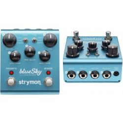 STRYMON BlueSky effetto riverbero a pedale
