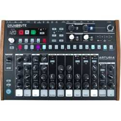 ARTURIA DRUMBRUTE drum machine analogica