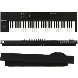 NATIVE INSTRUMENTS Komplete Kontrol A61 tastiera controller midi a 61 tasti