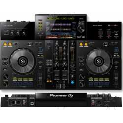 PIONEER DJ XDJ-RR consolle all-in-one per DJ