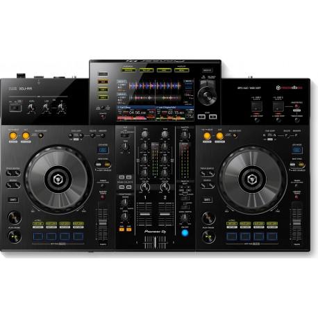 PIONEER DJ XDJ-RR consolle all-in-one per DJ