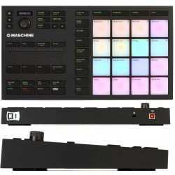 NATIVE INSTRUMENTS Maschine Mikro MKIII