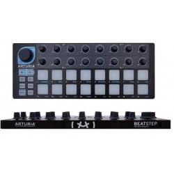 ARTURIA BEATSTEP BLACK Limited Edition usb/midi controller e sequencer