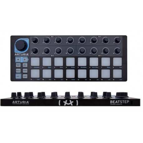 ARTURIA BeatStep Black - Limited Edition