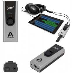 APOGEE JAM PLUS scheda audio professionale USB/iOS