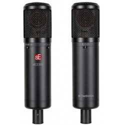 sE ELECTRONICS sE2300 microfono a condensatore multipattern