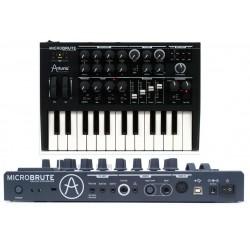 ARTURIA MicroBrute sintetizzatore analogico 25 tasti mini