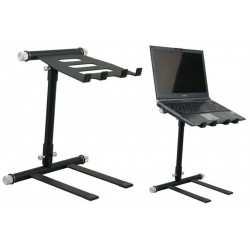 SHOWGEAR laptop stand pieghevole D8376
