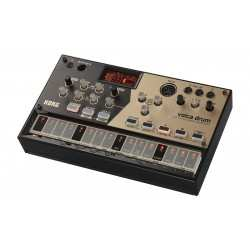 KORG VOLCA DRUM synth percussivo