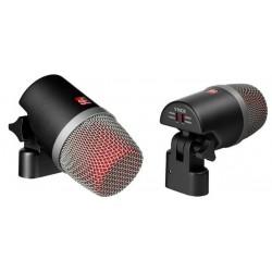 SE ELECTRONICS V Kick microfono dinamico supercardioide per grancassa