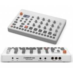 ELEKTRON MODEL:SAMPLES groove box e sampler a 6 tracce