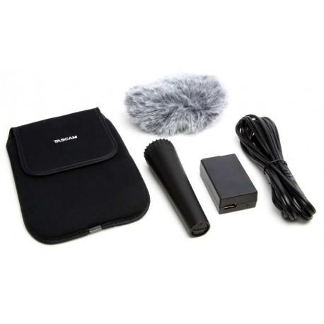 TASCAM AK-DR11G MKII set di accessori per registratori serie DR