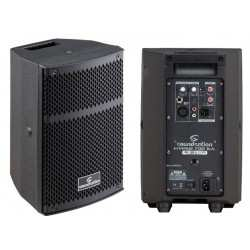 SOUNDSATION HYPER TOP 6A Cassa Attiva 200W 2 Vie