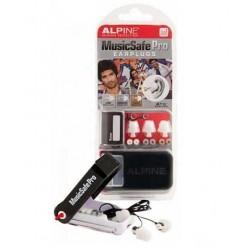 ALPINE MUSICSAFE PRO-MK3 WHITE EDITION auricolari per protezione