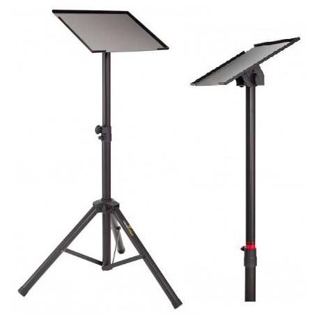 SOUNDSATION SLAP-200 Supporto per laptop o proiettore con base tripode