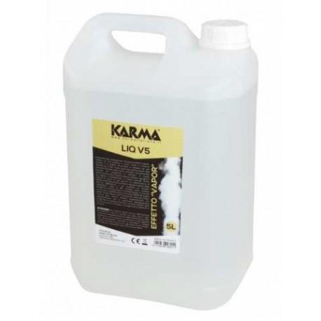 KARMA LIQ V5 liquido per macchina del fumo a colonna
