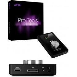 AVID Pro Tools | Duet + Pro Tools 12 (Abbonamento 1 anno) interfaccia audio midi/usb