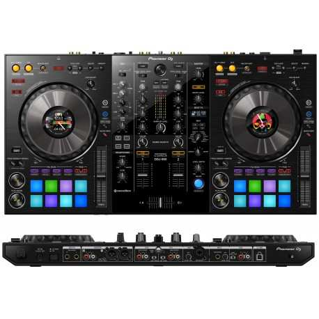 PIONEER DJ DDJ-800 USB DJ controller per rekordbox dj
