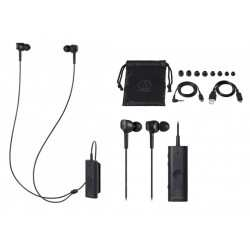 AUDIO TECHNICA ATH ANC 100 BT cuffie in-ear wireless
