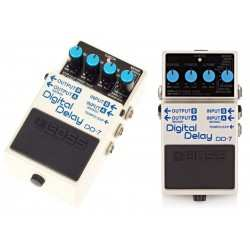 BOSS DD-7 Digital Delay effetto delay a pedale