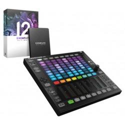 NATIVE INSTRUMENTS Maschine Jam + Komplete 12 Ultimate offerta Summer of Sound valida fino al 30/06