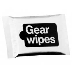 AM CLEAN SOUND Gear Wipes salviette antistatiche per pulizia vinili