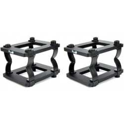 FLUID AUDIO DS5 (coppia) supporti per studio monitor 5""