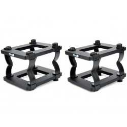 FLUID AUDIO DS8 (coppia) supporti per studio monitor 8""