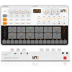 IK MULTIMEDIA Uno Drum sintetizzatore analogico digitale di percussioni.