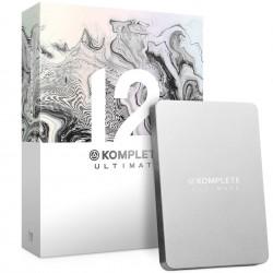 NATIVE INSTRUMENTS Komplete 12 Collector's Edition UPGRADE DA KOMPLETE 8-12