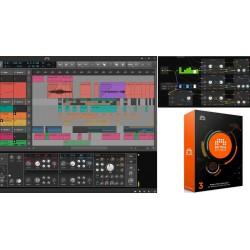 BITWIG STUDIO 3 software multi-piattaforma di produzione musicale