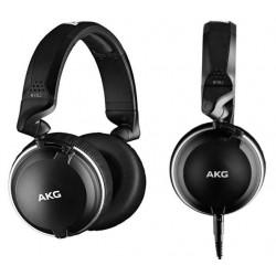 AKG K182 cuffie monitor chiuse