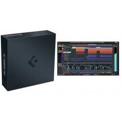STEINBERG Cubase Pro 10.5 ITA daw audio/midi