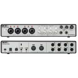 STEINBERG UR-RT4 interfaccia audio 6x4 usb Rupert Neve Designs