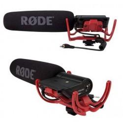 RODE VideoMic Rycote microfono a condensatore per videocamera