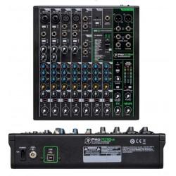 MACKIE ProFX10v3 mixer 10 canali con effetti e USB