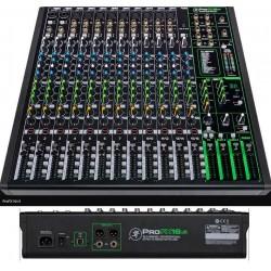 MACKIE ProFX16v3 mixer 16 canali con effetti e USB
