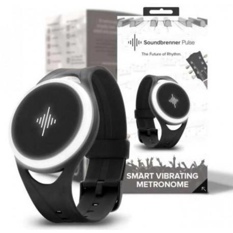 SOUNDBRENNER PULSE metronomo a vibrazione con controllo da app