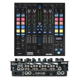MIXARS Quattro mixer 4 canali per Serato Dj