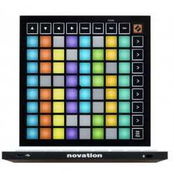 NOVATION Launchpad Mini Mk3 controller per Ableton live