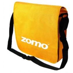 ZOMO STREET-1 RECORDBAG orange borsa per vinili arancio